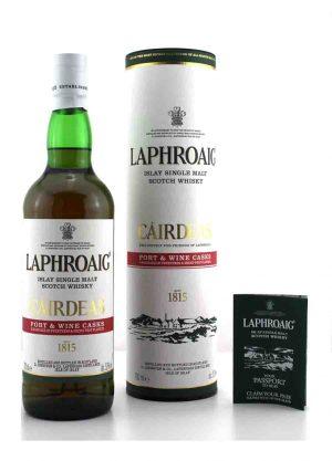 Laphroaig Cairdeas 2020 Port and Wine Casks 52%-F-900x1250-Malt Whisky Agency